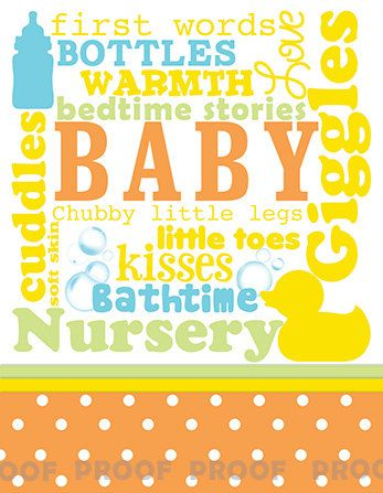 Baby Shower Card, Welcome Baby Card, New Baby, Congratulations Baby Card.  $3.50