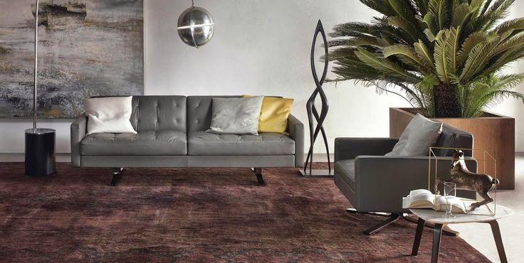 """Il vero lusso, non è """"solo"""" avere un #divano di pregiata qualità, ma piuttosto il comfort che questo può donarti. (vedi http://bit.ly/PoltronaFrau )  Se ad esempio vogliamo dei mobili che oltre ad arricchire di bellezza la nostra #abitazione, siano anche comodi, beh, allora non possiamo scegliere a caso, ci dobbiamo affidare a dei professionisti del settore evitando il """"fai da te"""". > http://bit.ly/_Contatti"""