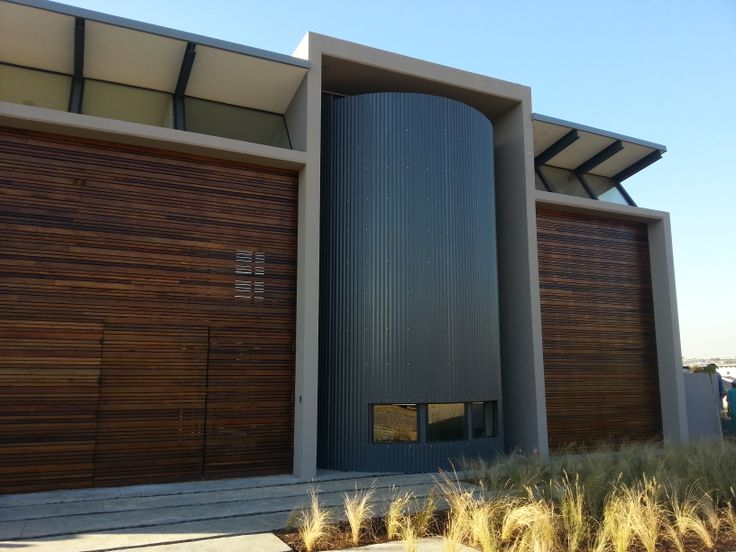 House Franco-Green, Waterfall, South Africa_Studious Architects
