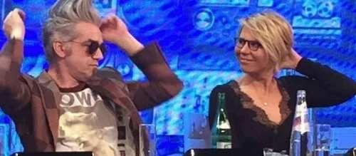 Attualià: #'Sceneggiatura #televisiva': #Morgan attacca Maria e Amici (link: http://ift.tt/2o42z45 )