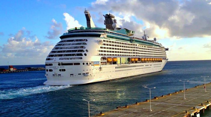 Beginning of Australian Cruise Season Highlighted by Introduction of Royal Caribbean Ship, Explorer of the Seas