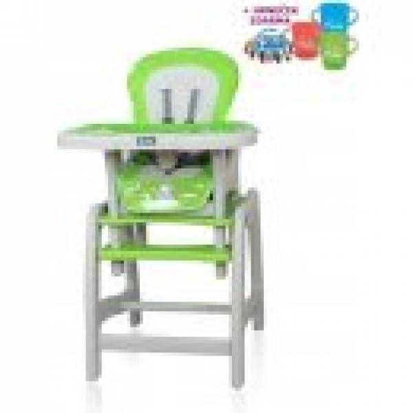 multifunkční židlička stoleček Coto Baby Star 2013 chodítko Chicco za 1300 Kč | Detskybazar.cz