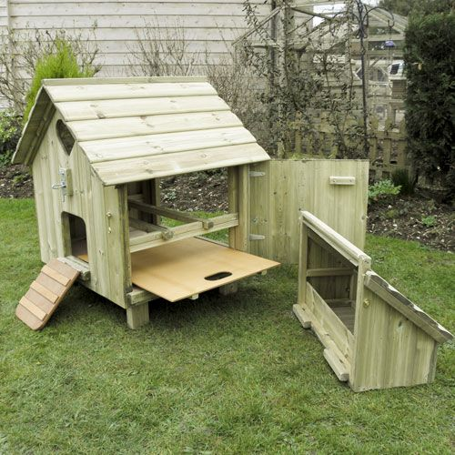 Long Legged Maggie's Six Hen House | Chicken Houses | Poultry Housing | Poultry Supplies
