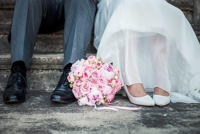 Pinga Amor: F+M Real Wedding  ---  Foto: André Castanheira