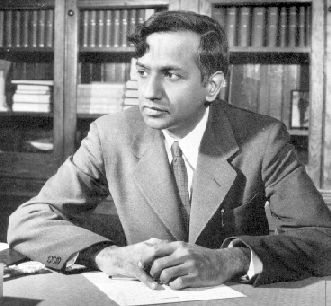 The Chandrasekhar Limit is named for this man, who calculated it at age 19. It is the maximum mass of a white dwarf (~1.44 times the mass of the sun). If a white dwarf exceeds this mass, it wil explode as a supernova.