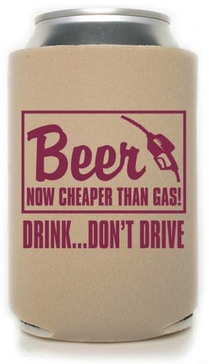 Funny Can Coolers ~ Only best ideas about beer koozie on pinterest man