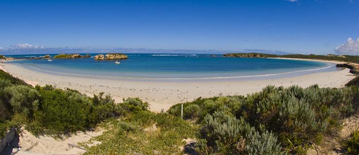 nora creina beach, near Robe in south australia
