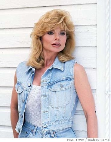 40 Best Images About Loni Anderson On Pinterest Marlow