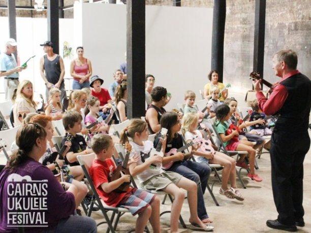 Tanks Arts Centre / exhibition space