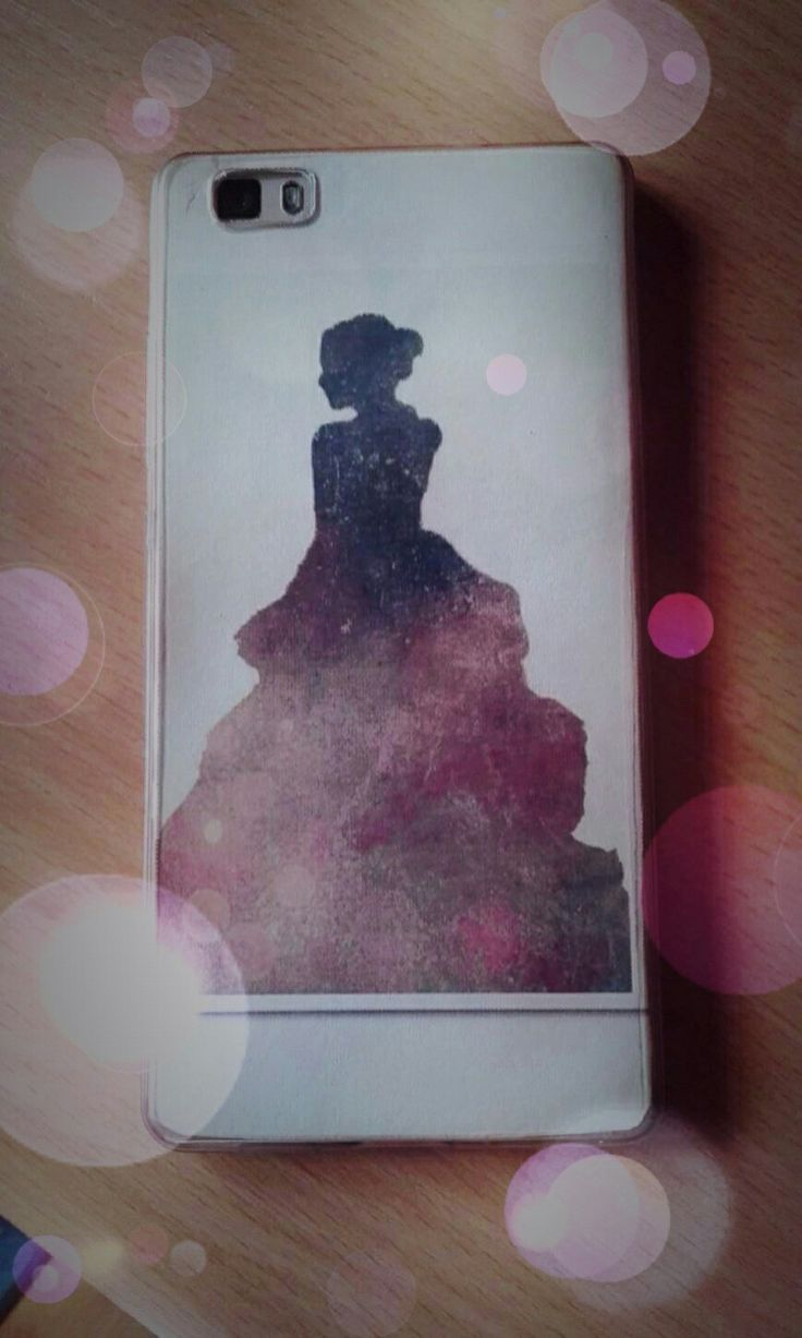 Selection phone case 1/6 <3