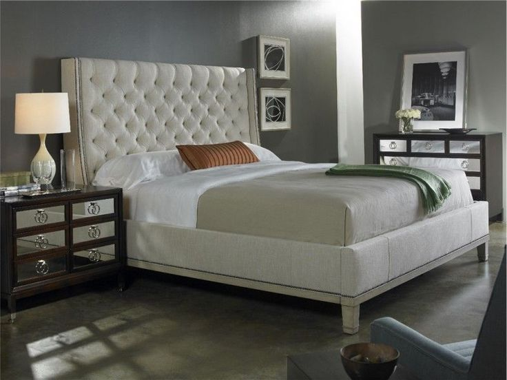 Bedroom Master Bedroom Decorating Ideas Gray Home And Garden ...