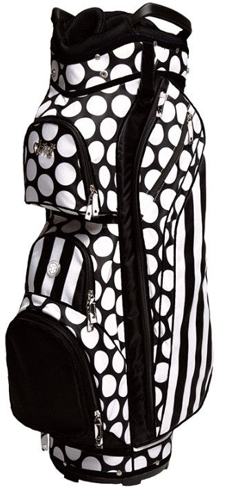 Glove It® Mod Dot Ladies Golf Bag