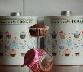 Speculaas en bruine suiker cupcakes