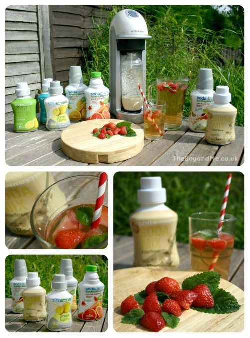 17 Best Images About Sodastream On Pinterest Samsung