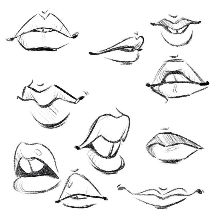 "1,670 Likes, 5 Comments - Danielle Pioli (@daniellepioliart) on Instagram: ""Last day of lips  I was really enjoying it! Totally going to keep drawing them anyway!  Body…"""