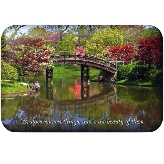 7194 best puentes images on pinterest bridges beautiful for 7194 garden pond