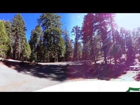 Kings Canyon National Park: Sunset Campground für unbestimmte Zeit geschlossen | traveLink.