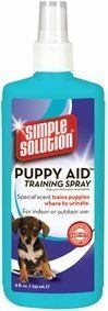 Simple Solution Potty Training Aid For Puppies *** Find out more about the great product at the image link.
