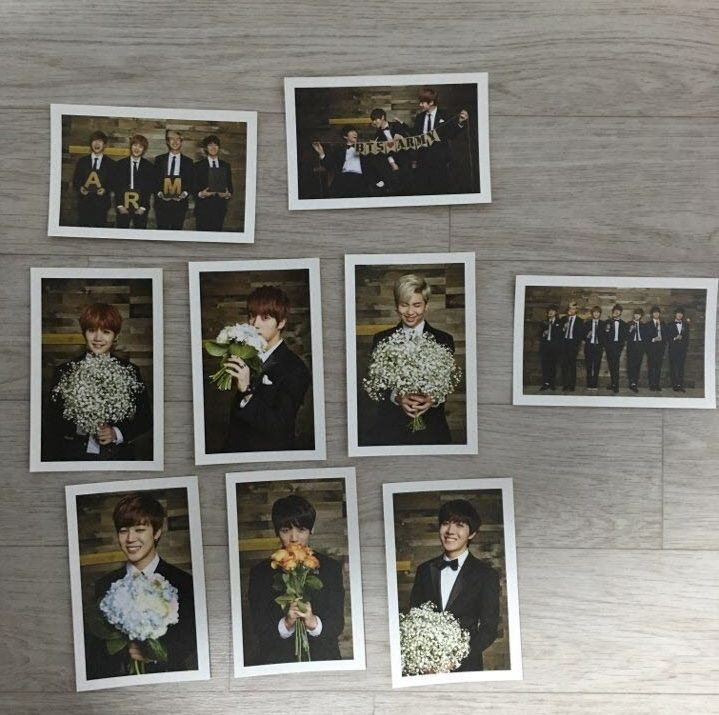K Pop Star BTS Global Official FANCLUB A R M Y 2nd Term Membership Photo Card | eBay