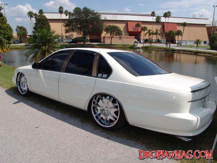 16 best Impala 96 images on Pinterest  Chevy impala ss Impala
