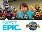 #Ticket  2  4 Days Base Universal Studio Orlando Tickets #deals_us