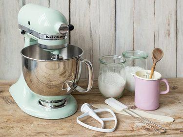 Die besten 25+ Kitchenaid küchenmaschine artisan Ideen auf ...