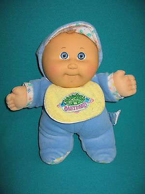 Cabbage Patch Kids 1988 Babyland Doll / Caucasian girl