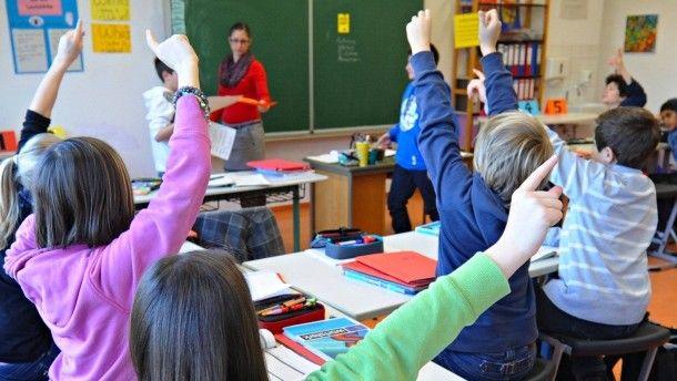 Unzufrieden: An der Geschwister-Scholl-Gemeinschaftsschule in Tübingen sind sich Lehrer und Schüler einig, dass im Unterricht zu wenig gearbeitet wird