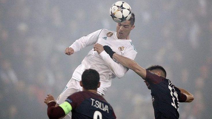 El PSG-Real Madrid seguido por 85 millones de personas lo más visto de la temporada