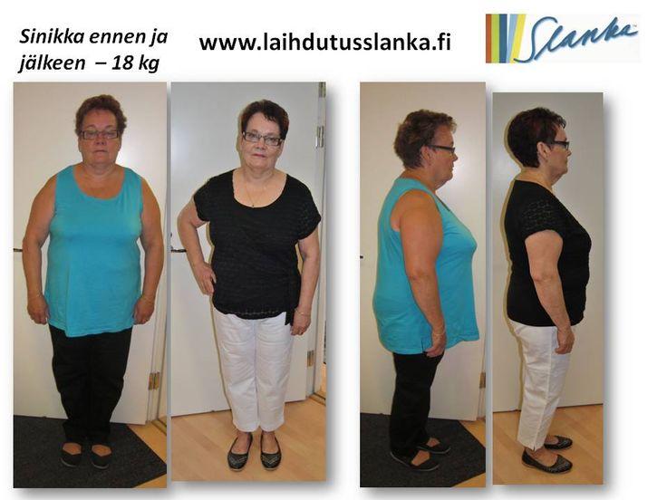 Ennen ja jälkeen kuvia   laihdutusjaterveys-slanka.fi