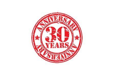 best 25 invitation anniversaire 30 ans ideas on pinterest. Black Bedroom Furniture Sets. Home Design Ideas