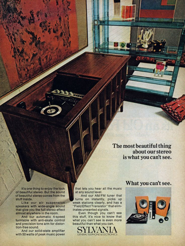 29 best Console Stereos of the 20th Century images on Pinterest - k amp uuml che retro stil