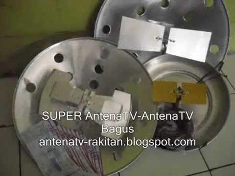 AntenaTV Digital Wajanbolic