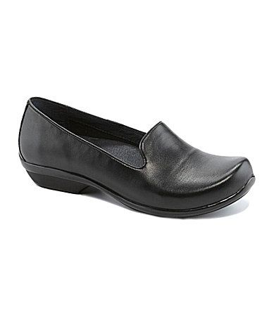 Dansko Olivia Smoking Slippers #Dillards