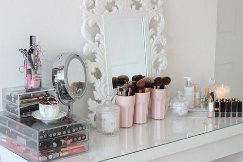 Make up organisation
