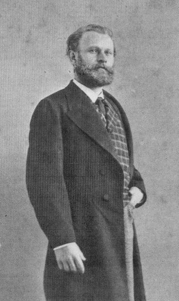 Edouard Manet, endlessly debonair