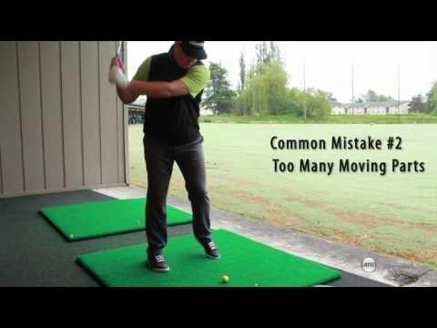 Golf Basics, How to Get Started Golfing #ATGStores #GolfBasics101+1