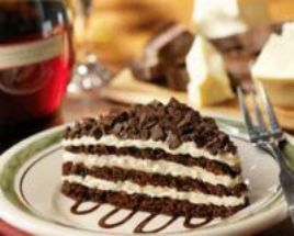 Olive Garden's Chocolate Lasagna Cake | Deal Wise Mommy | Coupons | Giveaways | Deals | Freebies