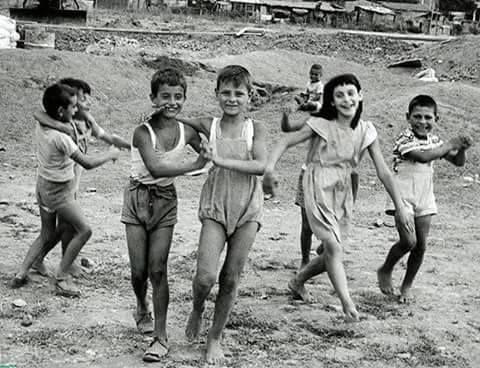 Πέραμα , 1950