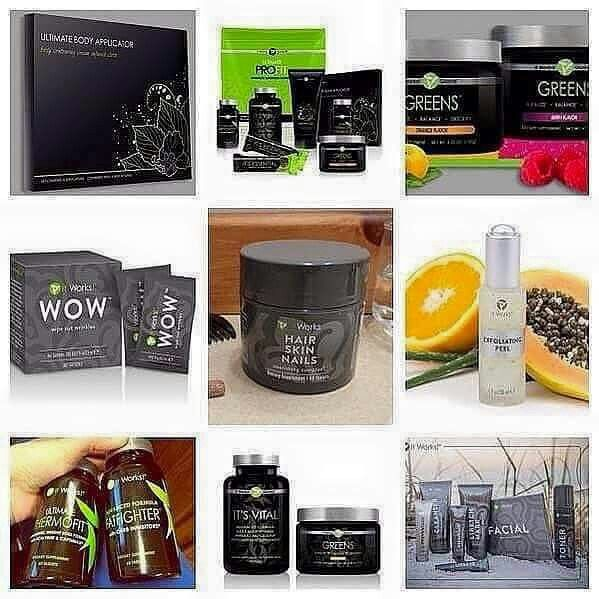 Tis the season to tone, tighten and pamper yourself