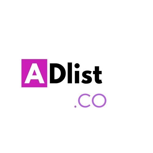 ADlist co Premium Domain Name for Classifieds Website Like