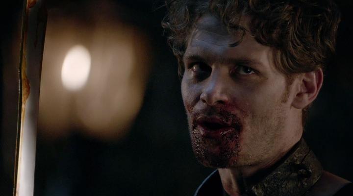 The Originals Video - Season 4 Extended Trailer   Watch Online Free