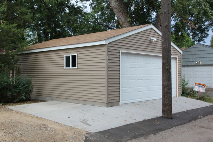 Beautiful Cost Of Building A Garage Apartment Pictures - Home .