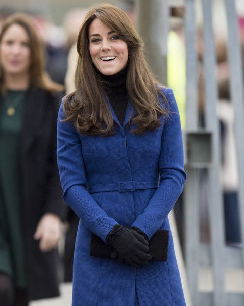 Kate Middleton Photos - Royal Visit To Dundee - Zimbio: