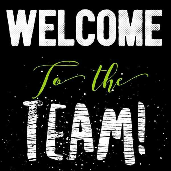 67 best welcoming new hires images on pinterest adulting balloon im so excited to welcome my newest team member jenn she is working hard to financial freedom m4hsunfo