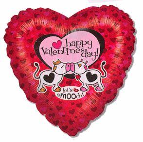 Cute Cow Valentine Pun Card Valentines Day Pinterest