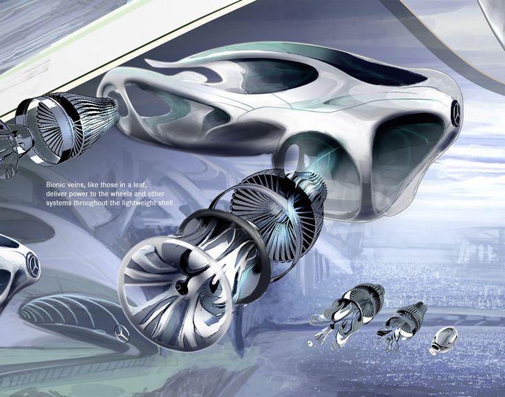 1532 melhores imagens de car no pinterest carros for Mercedes benz biome wiki