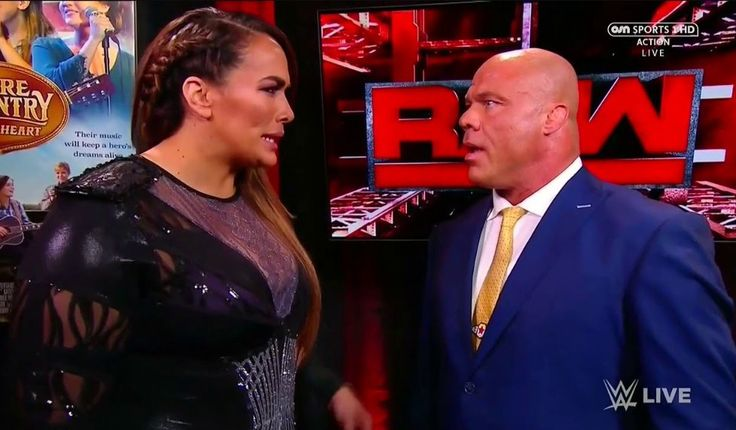 13 Things You Need to Know About WWE TLC, Kurt Angle Says Nia Jax Should Be Back...