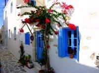 Naxos - a gorgeous island with a medieval town