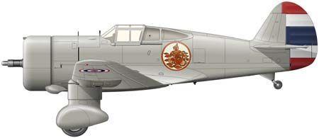 H.75N, Foong Khap Lai 60, Royal Thai Air Force.
